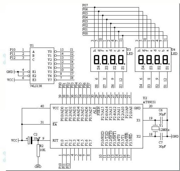 电路 电路图 电子 原理图 574_546