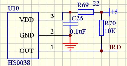 发射时有专门的发射电路.      2信号的解调.