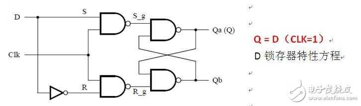 触发器,寄存器,灵活应用在时序逻辑电路中