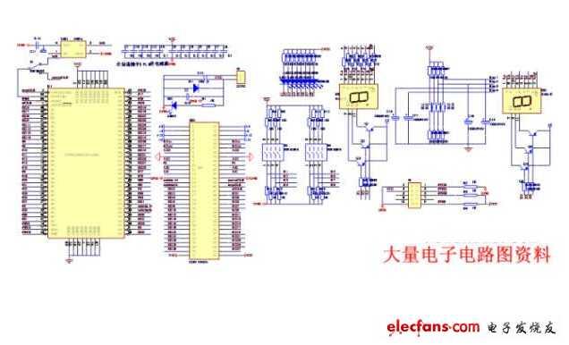2 fpga最小系统电路分析     2.3 fpga硬件系统的设计技巧     2.