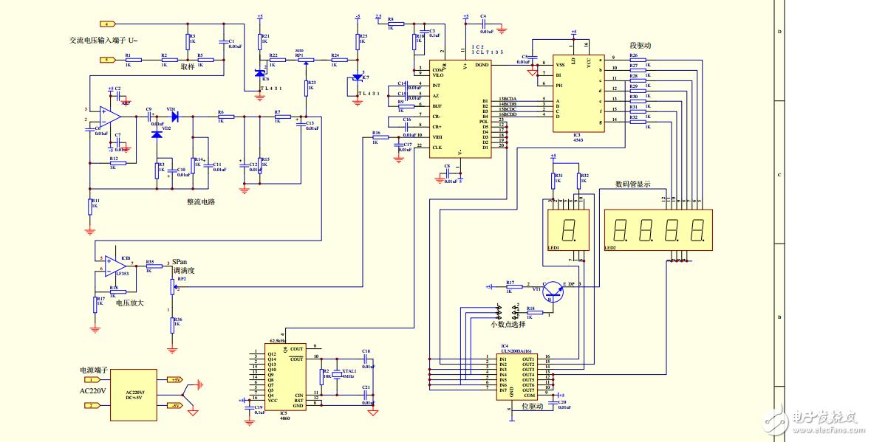 电路 电路图 电子 原理图 1179_599
