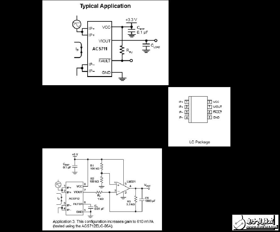 请问用采样电阻的电流采样电路图要怎么画.