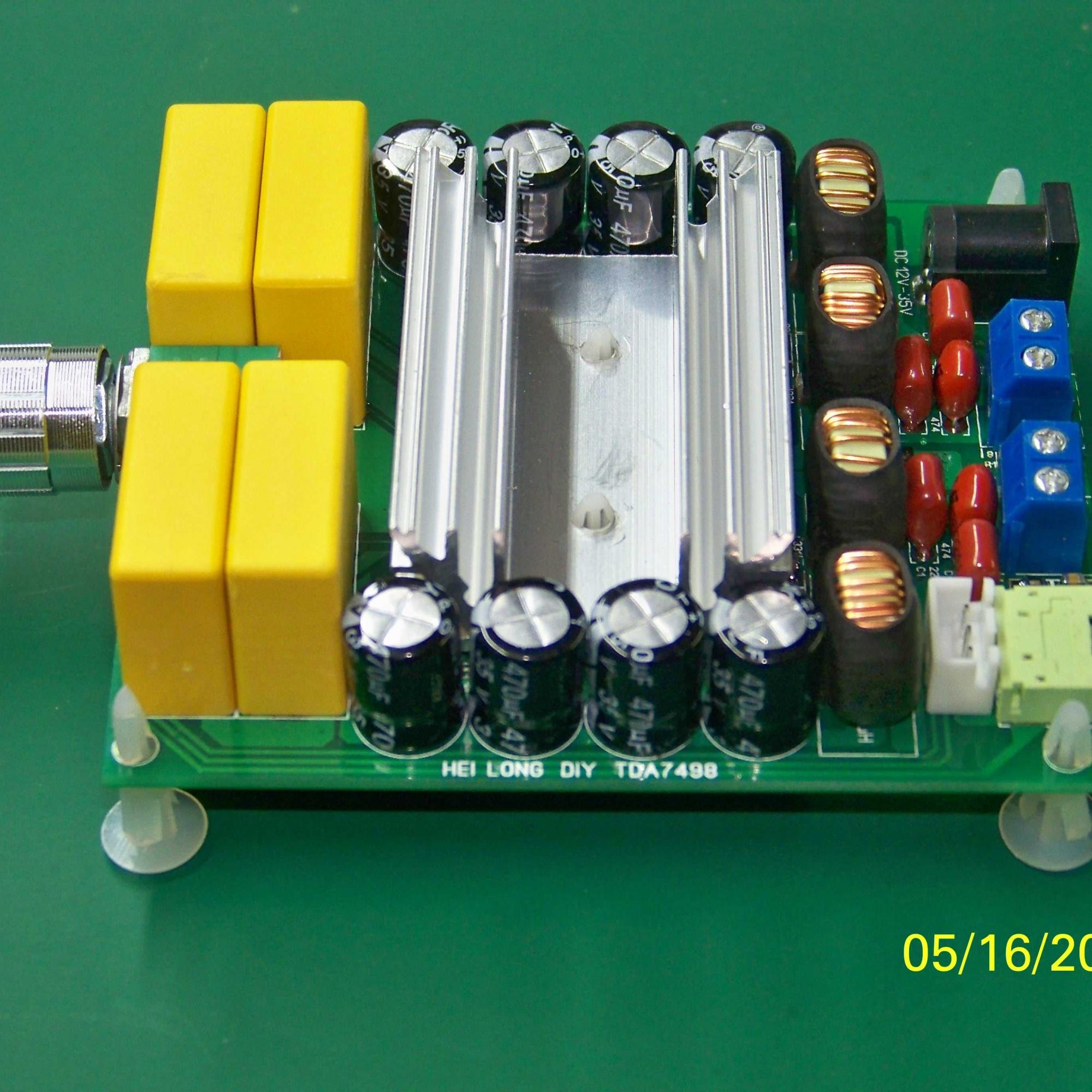 电路板 机器设备 3648_2736