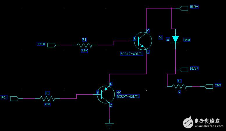 楼上所说的,我想大部分人都知道。我还是建议楼主把更新后的电路图放上来,因为文字描述,无法知道后面调试用的电路是否接对,比如二极管方向对不对等。首先先看设计,设计和理论计算、layout能过,再隔离电路分析,模块分析哪个模块干扰到,上面有人提到单独供电就是隔离。我想有实物,调试一下,一天之内就可以搞定。 .