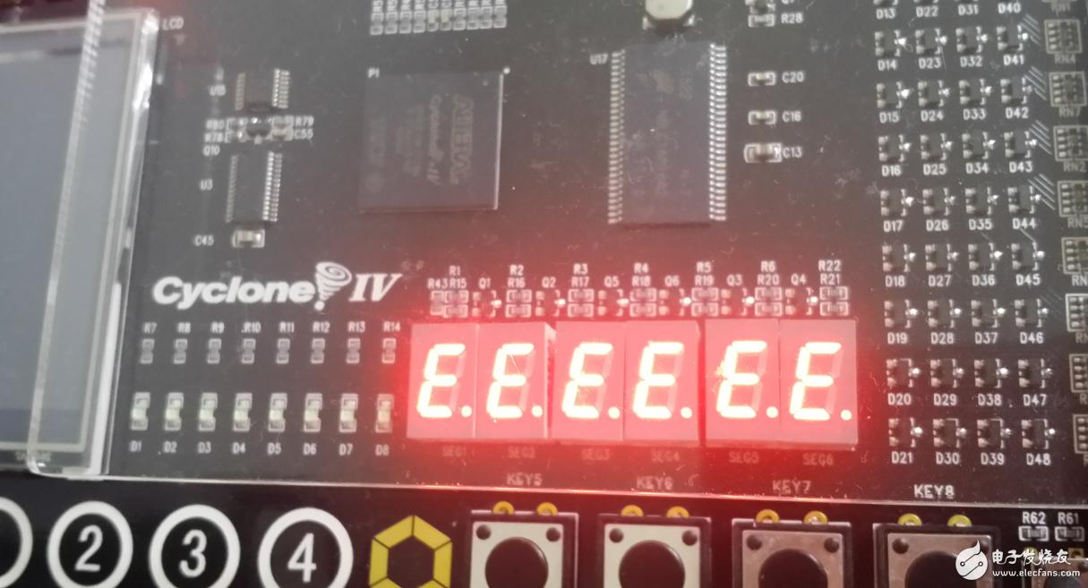 数码管要正常显示,就要用驱动电路来驱动数码管的各个段码,从而显示出我们要的数字,因此根据数码管的驱动方式的不同,可以分为静态式和动态式两类。 静态显示驱动:静态驱动也称直流驱动。静态驱动是指每个数码管的每一个段码都由一个单片机的 I/O端口进行驱动,或者使用如BCD码二-十进制译码器译码进行驱动。静态驱动的优点是编程简单,显示亮度高,缺点是占用I/O端口多,如驱动5个数码 管静态显示则需要58=40根I/O端口来驱动,要知道一个89S51单片机可用的I/O端口才32个,实际应用时必须增加译码驱动器进行驱动
