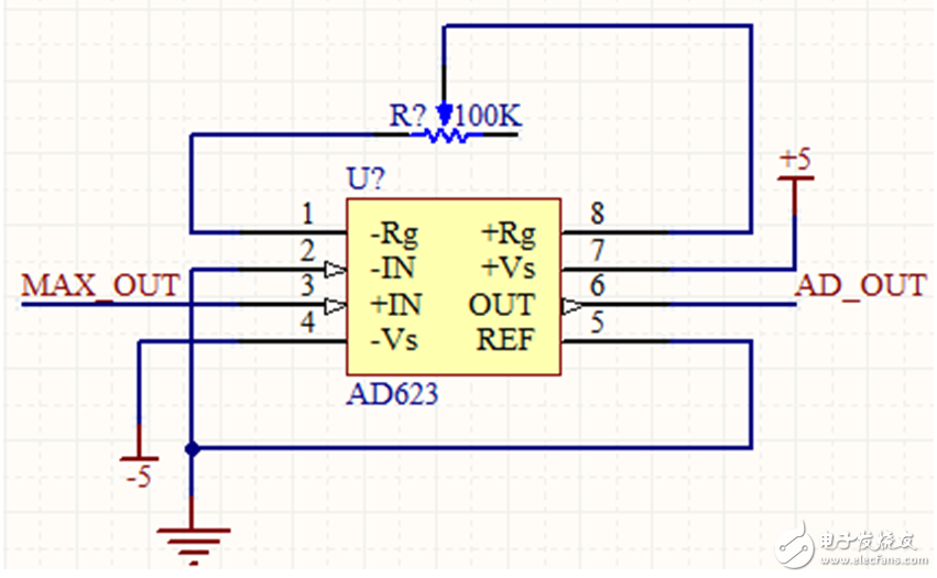 电路情况: 以下四张图片分别是我的滤波电路、放大电路、PCB图和电路板。 图中的AE芯片分别是:CH341A、MAX274、SST89E516RD、AD623、LTC1864(A/D转换)。 其中,VAC为前段传感器输出的正弦信号,频率为20kHz,幅值为几十毫伏到几伏(5V以下)不等。 目前,滤波电路(带通)和数据采集电路都可以正常工作。