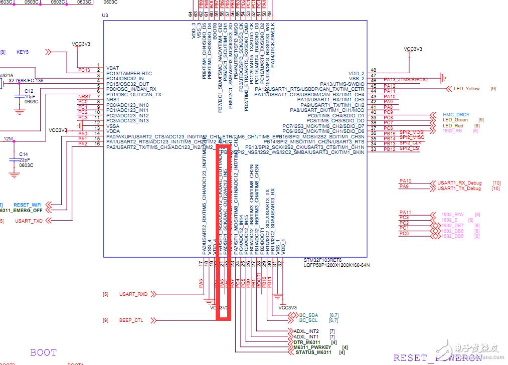 电路 电路图 电子 原理图 1013_728
