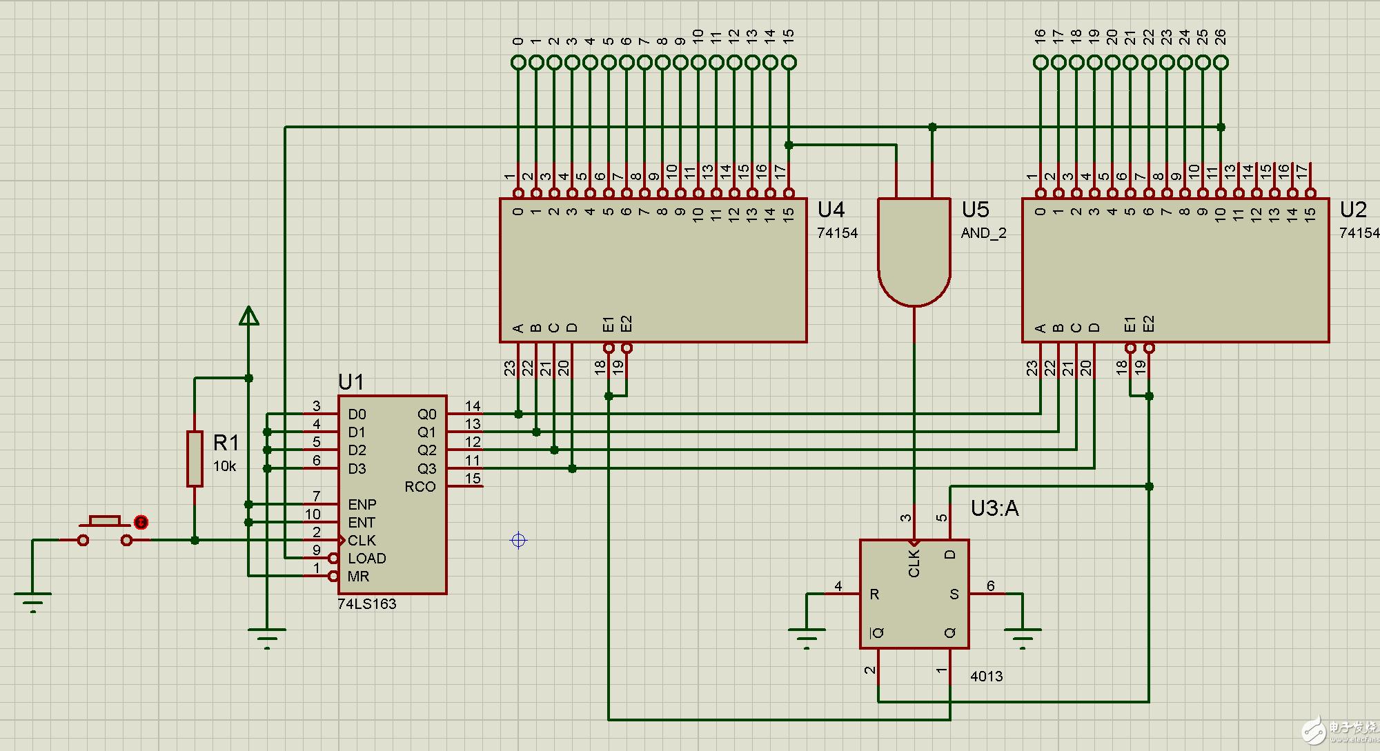 数字电路设计_Ruby6613的博客-CSDN博客