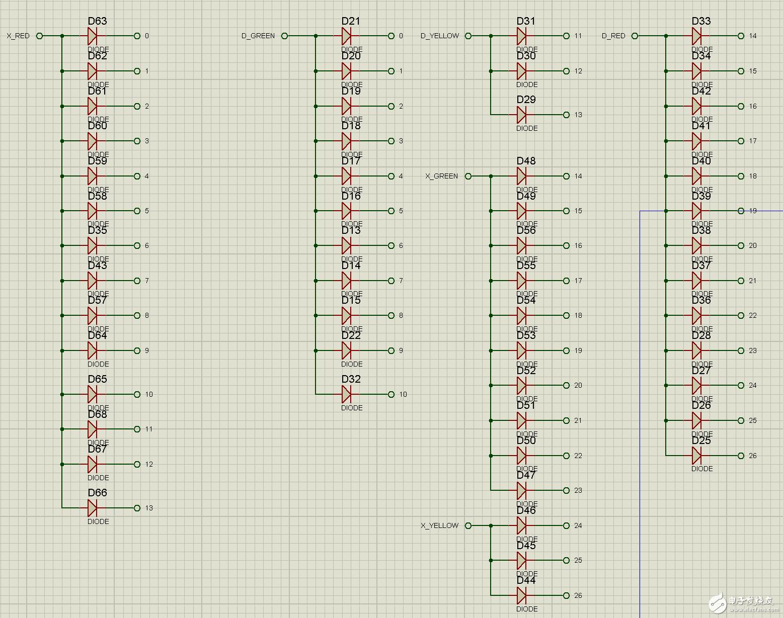 数字电路系统设计 - 豆丁网