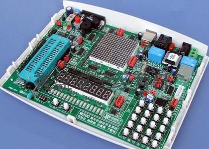 51-avr-cpld开发板用户手册